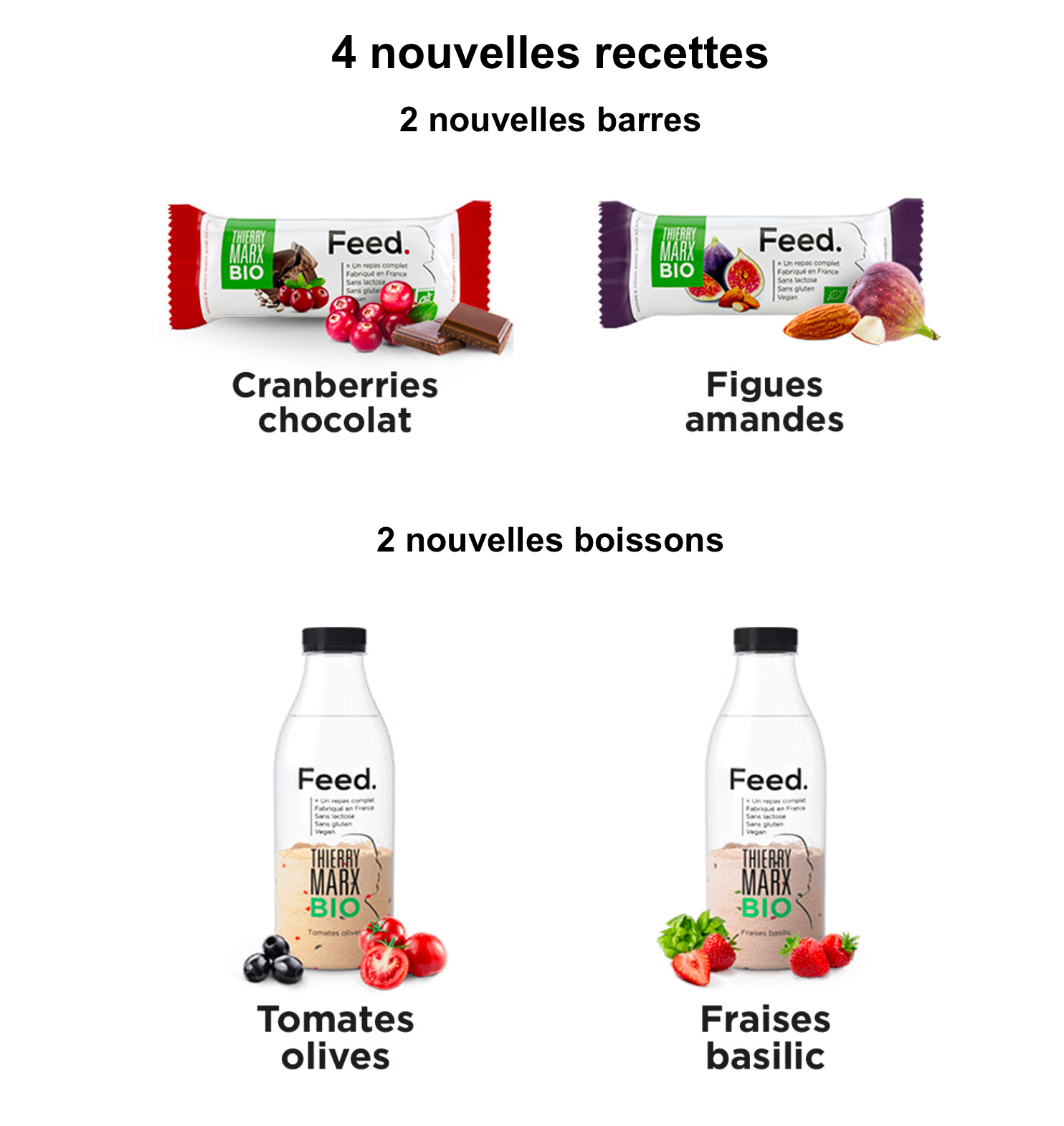 FEED, des repas complets  - Page 2 Aaef6210
