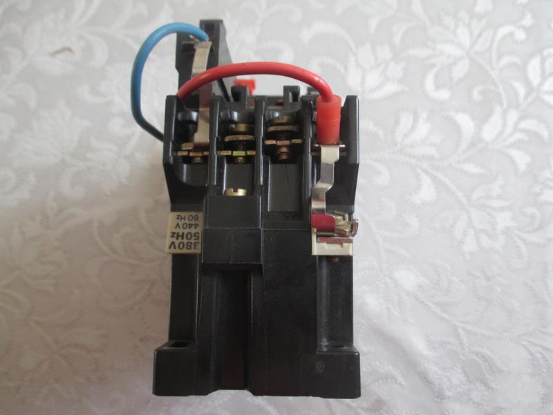 relais télémécanique souci de branchement Img_1915