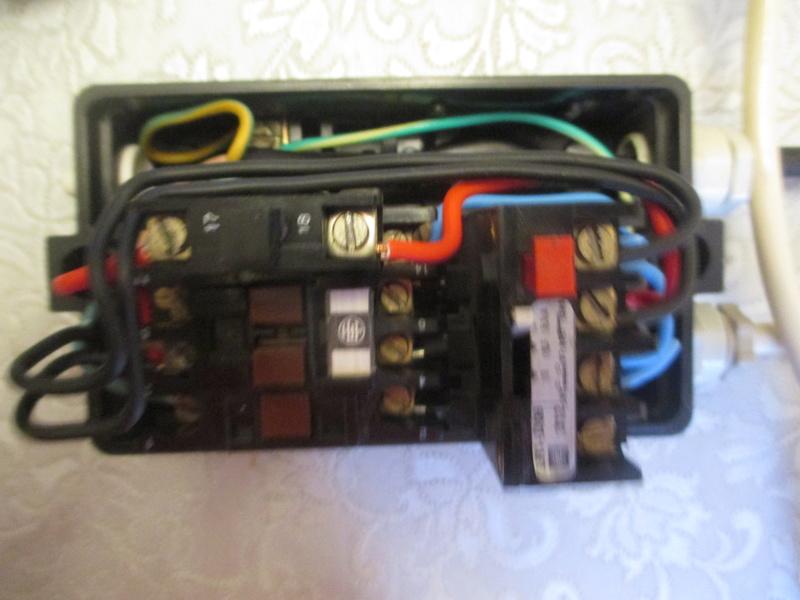relais télémécanique souci de branchement Img_1919