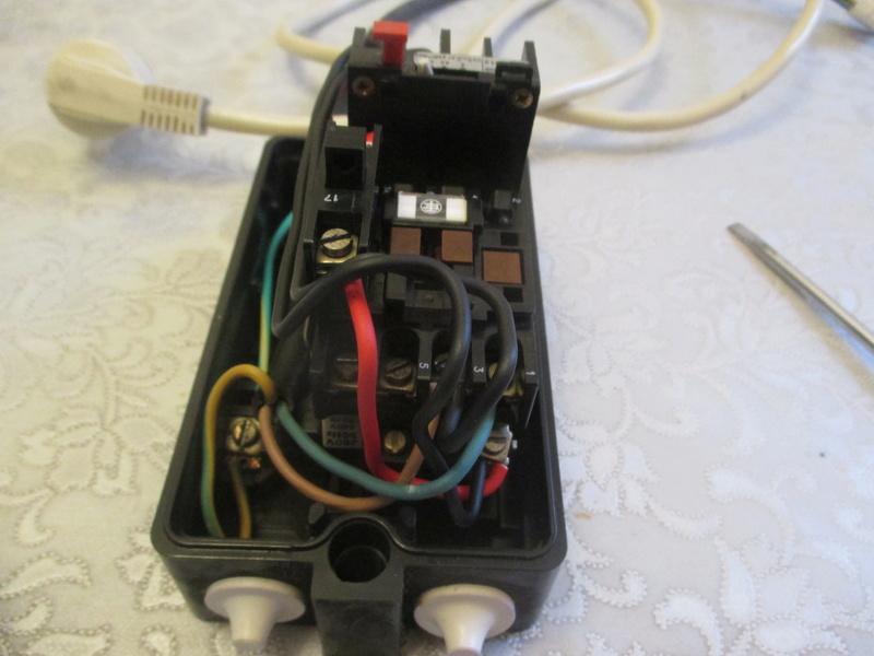relais télémécanique souci de branchement Img_1920
