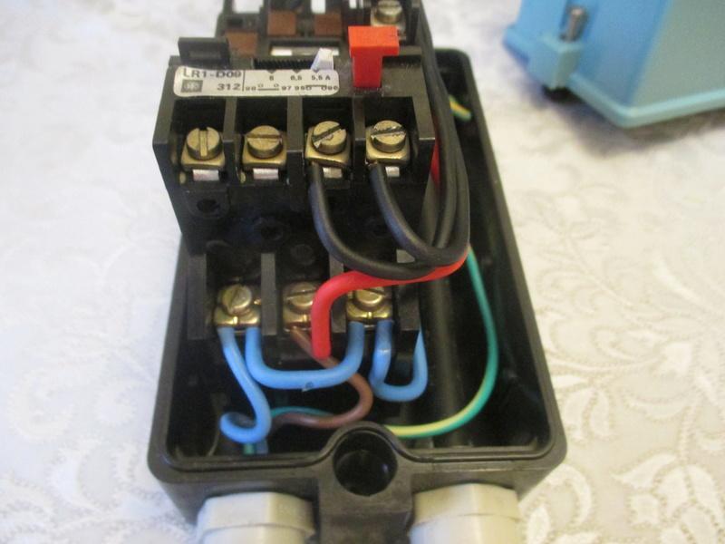 relais télémécanique souci de branchement Img_1921
