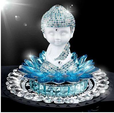 Алмазный Будда Za_id10