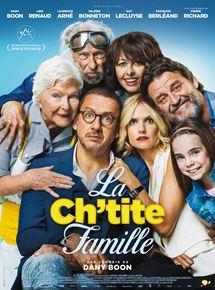 La Ch'tite famille 38594710