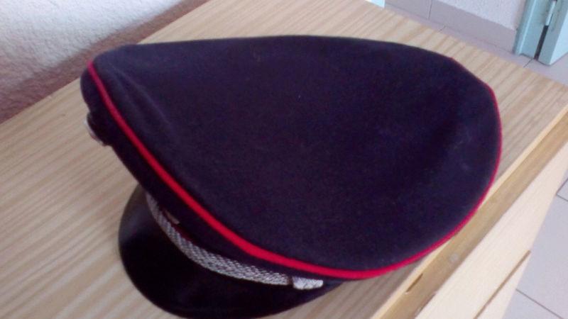 Casquette police du feu  Img_0512