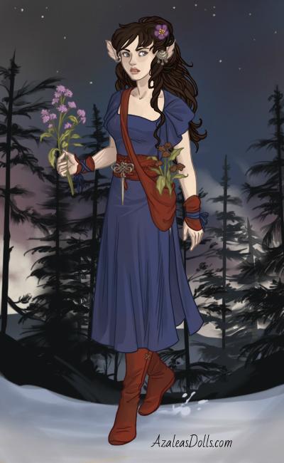 Elfquest Dolling Thread - Page 31 Viking11