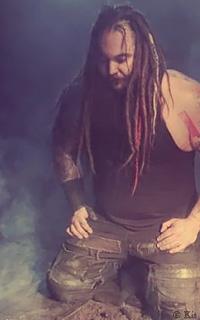 Bray Wyatt / Windham Rotunda Bray1010