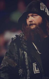 Bray Wyatt / Windham Rotunda Bray1110