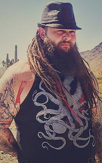 Bray Wyatt / Windham Rotunda Bray1210