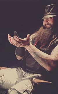 Bray Wyatt / Windham Rotunda Bray210