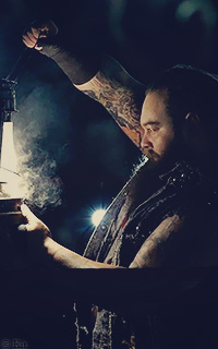 Bray Wyatt / Windham Rotunda Bray410