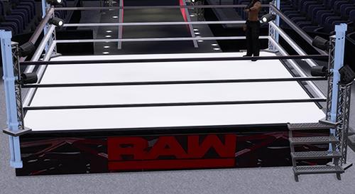 [création diverses] Raven Raw10