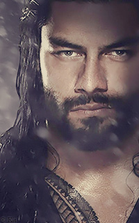 Roman Reigns / Joe Anoa'i Ro510