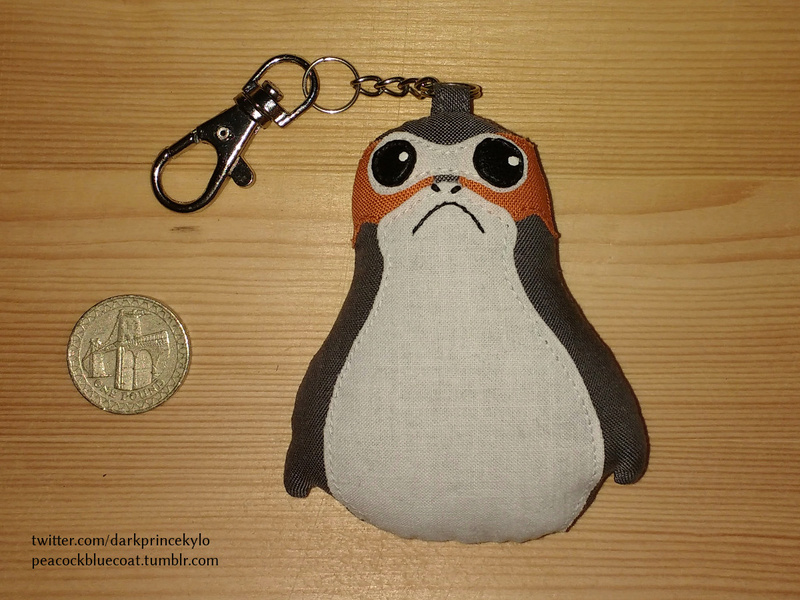 Porg-hub. The Porg appreciation thread. - Page 3 Porg0410