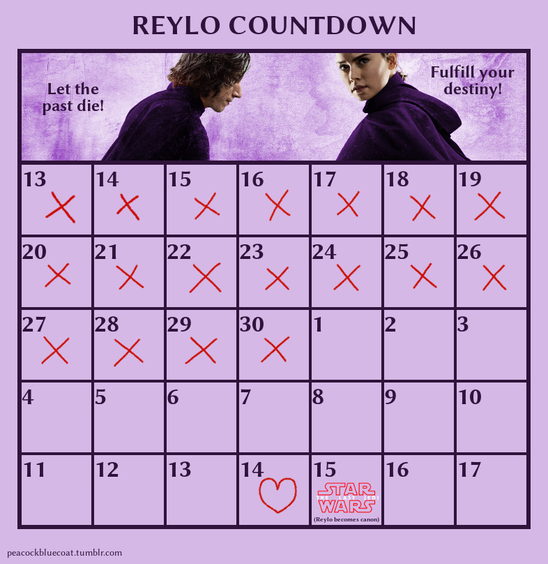 The Last Jedi Countdown - Page 3 Reylo_27