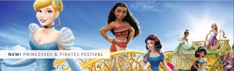 [Saison] Festival Pirates & Princesses (2018-2019) Prince12