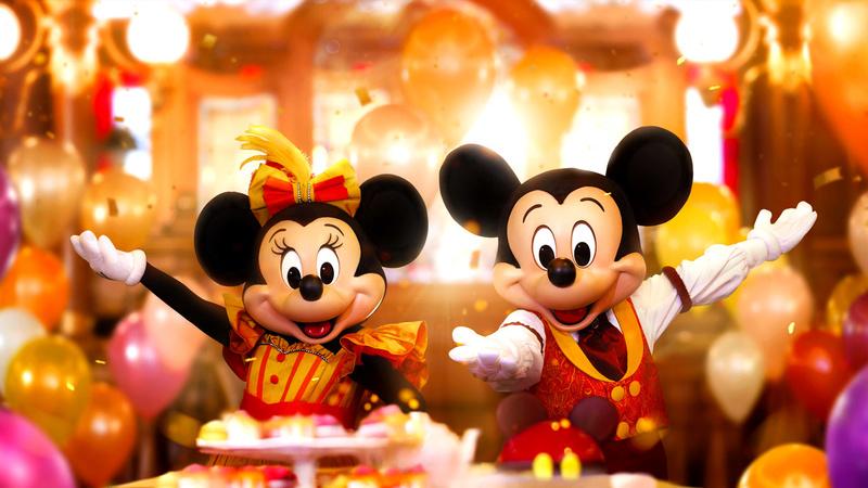 e6206df5060 Signature Collection   les nouvelles formules séjours de Disneyland Paris !  Sejour10