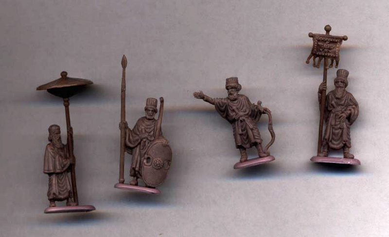 Bataille de Counaxa set 1 1ebef810