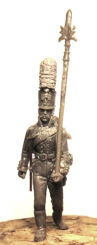 Grenadiers de la Garde Russe en 1804 1807 42686e10