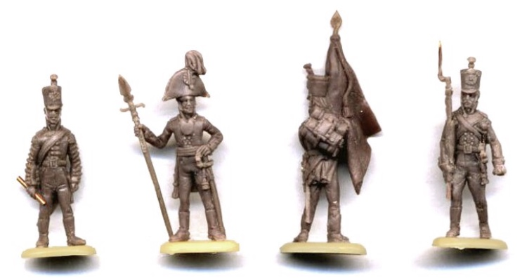Grenadiers de la Garde Russe en 1804 1807 54f52b10