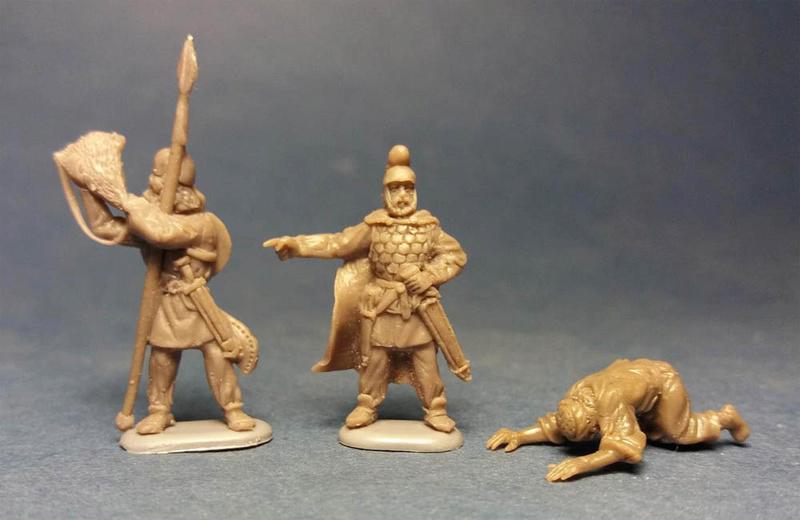 Bataille de Counaxa set 1 8fd86410