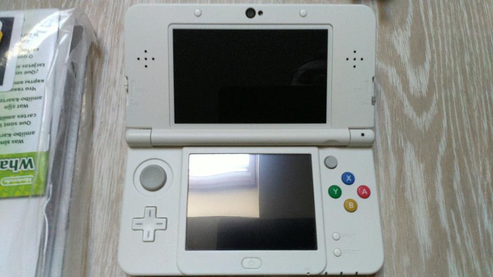 [VENDU] new 3DS sous luma 312