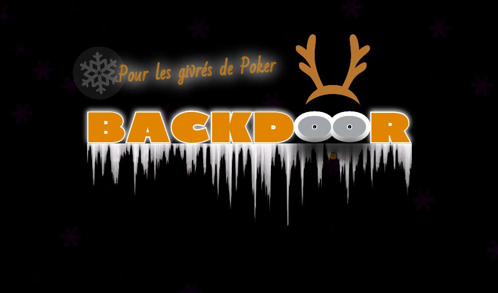 Backdoor Poker Club