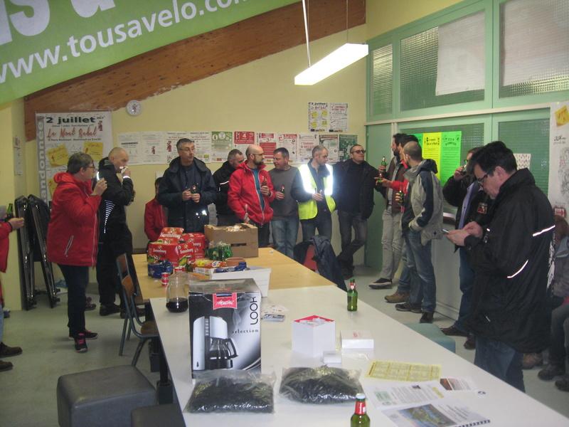 03/03/2018: Nettoyage des chemins... 20180311