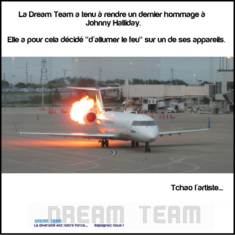 Dream Team Alliance - Portail Dt12