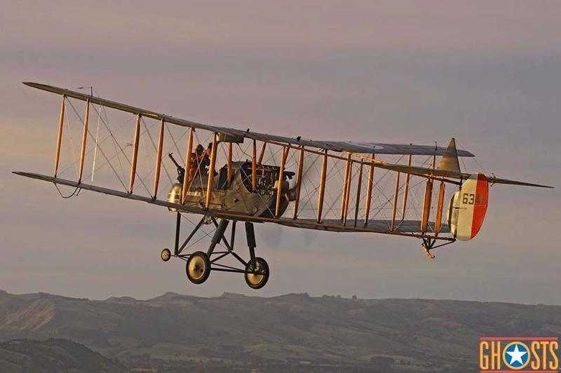 RAF FE2b - Aeroclub - 1/48ème 14962510