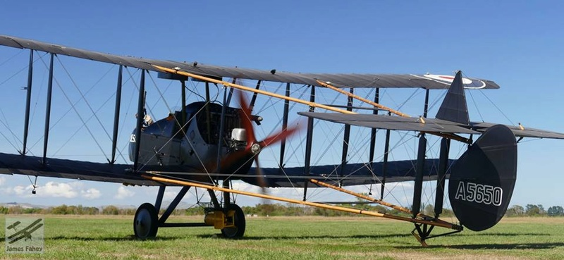 RAF FE2b - Aeroclub - 1/48ème 29598010