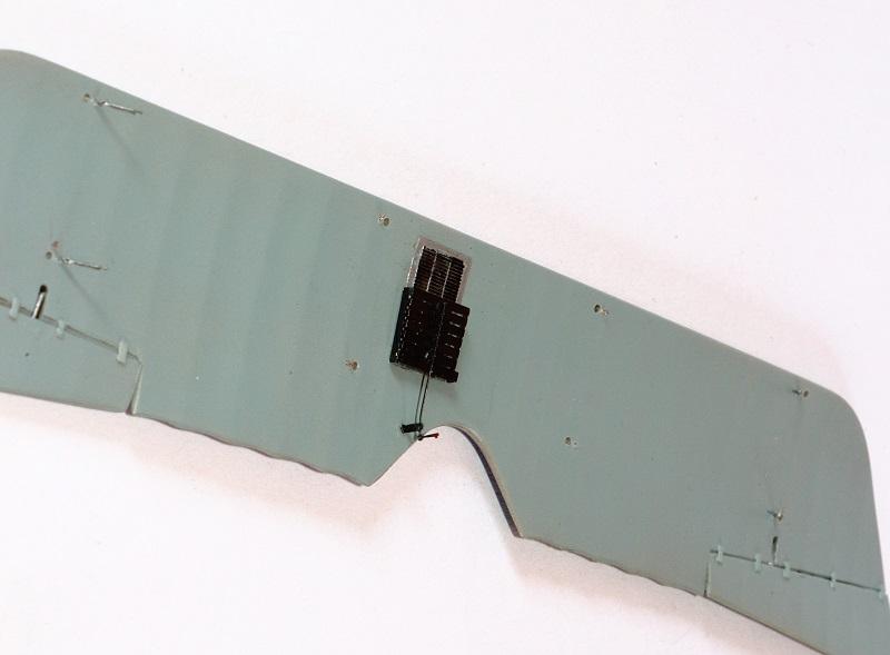 [cage à poules ] - Albatros D III - Eduard - 1/48ème. Terminé - Page 2 Img_3713