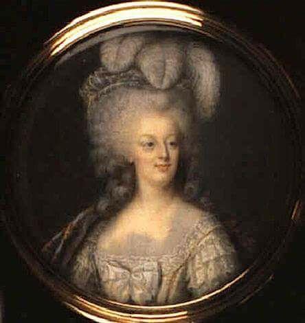 Portrait de la Reine 1778 - Page 4 Defaul13
