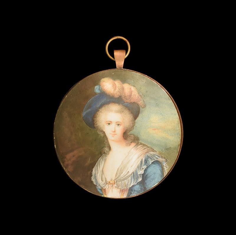 A vendre: miniatures de Marie Antoinette? - Page 5 Defaul14