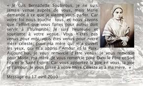 Faisons un pelerinage à Nevers :Sainte Bernadette et son corps incorrompu Bernad13