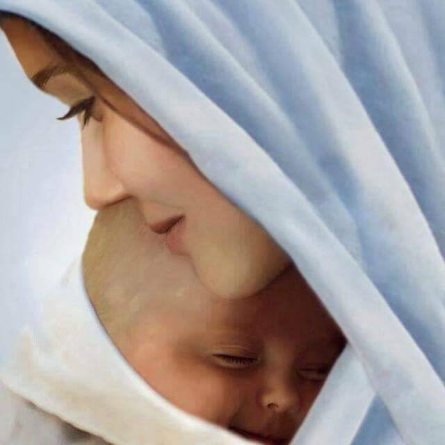 La solution: groupe de prière du rosaire en ligne - Page 12 Marie_10