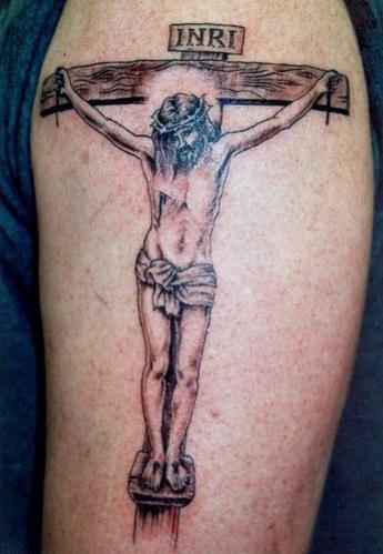 SONDAGE : Avez-vous des tattoos sur votre corps ? - Convertissez-vous, nous demande Jésus ! - Page 4 Tatoua10