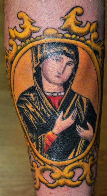 SONDAGE : Avez-vous des tattoos sur votre corps ? - Convertissez-vous, nous demande Jésus ! - Page 4 Virgin10