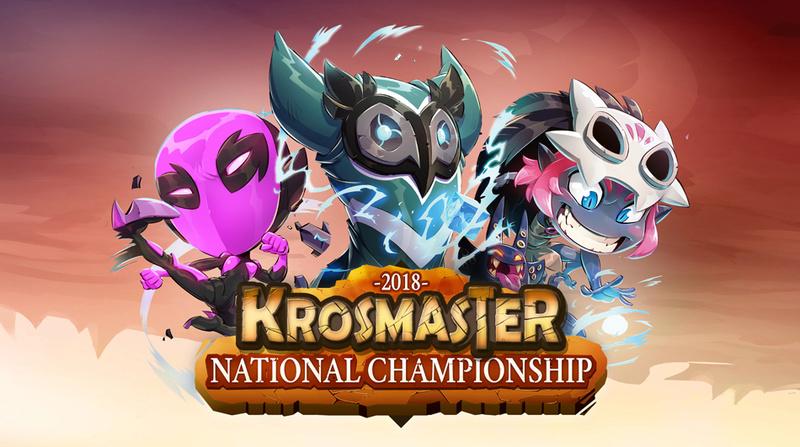 krosmaster - Krosmaster Arena saison 6 : les spoils arrivent! 10714711