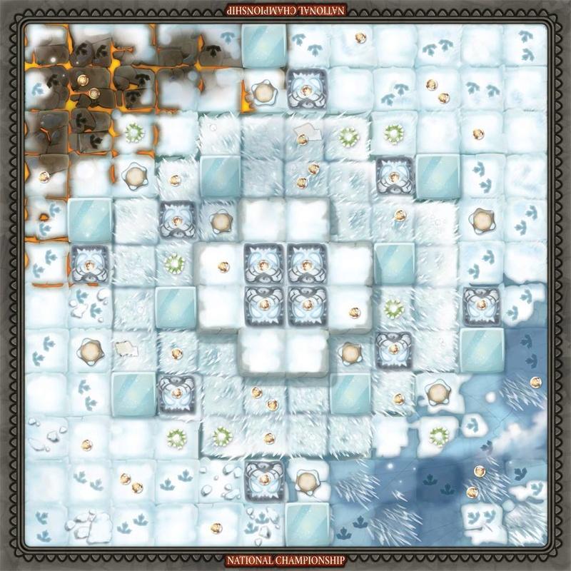 présentation - Présentation des Maps du jeux 26815510