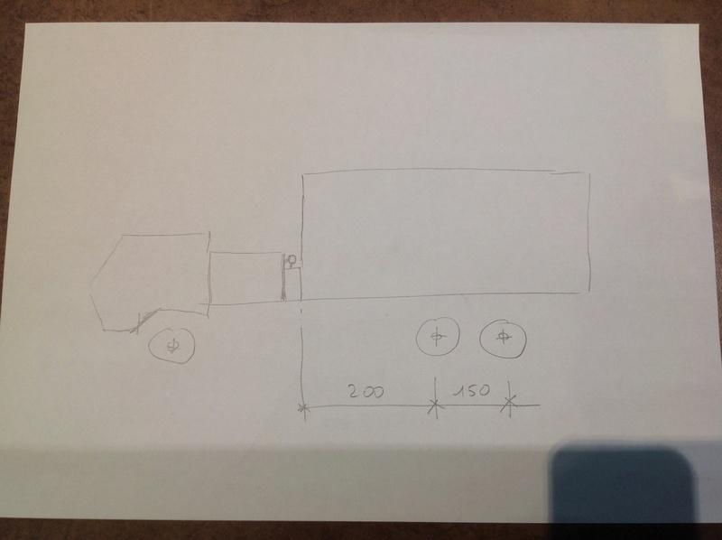 Camion Oshkosh HEMTT 1/10 6x6 3D : Spécial SVA 2018 - Page 3 Img_1224