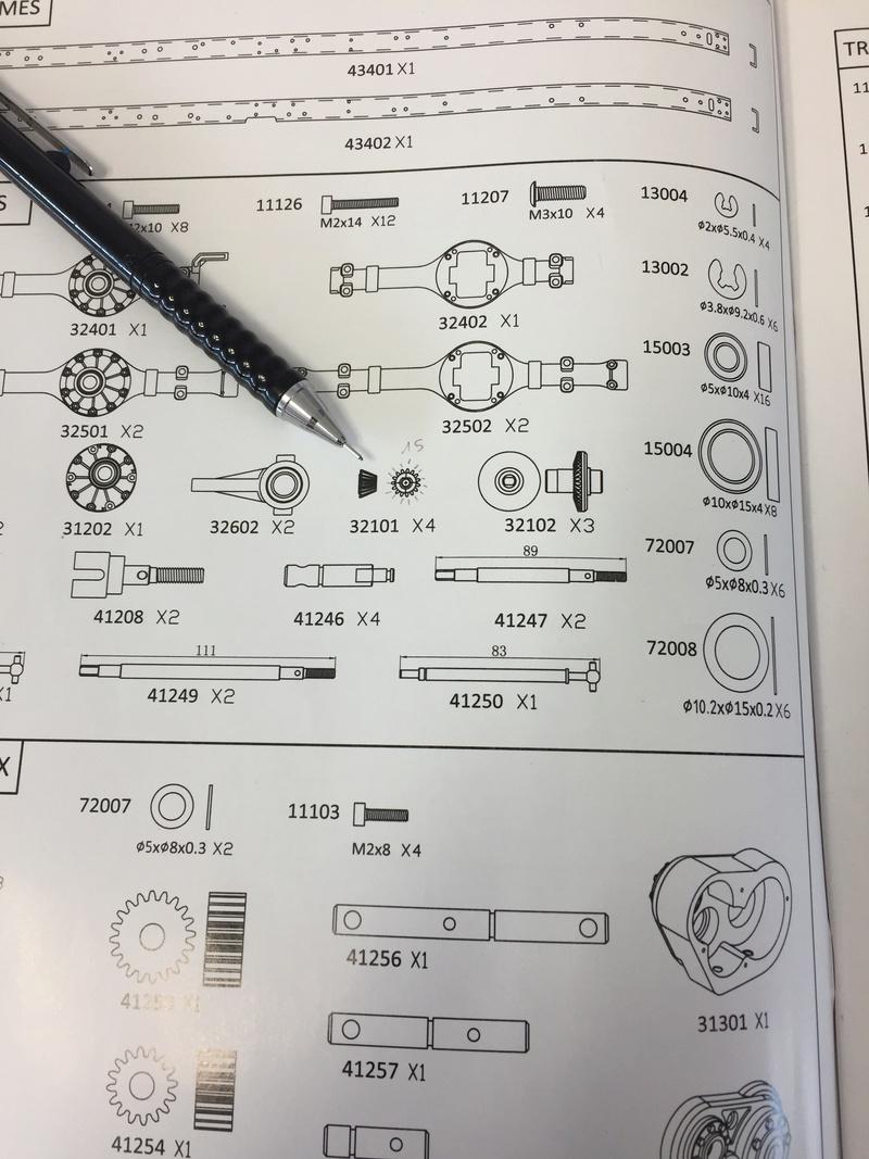 Cross Rc HC-6 du Chichi : où trouver les pièces ? Img_3110