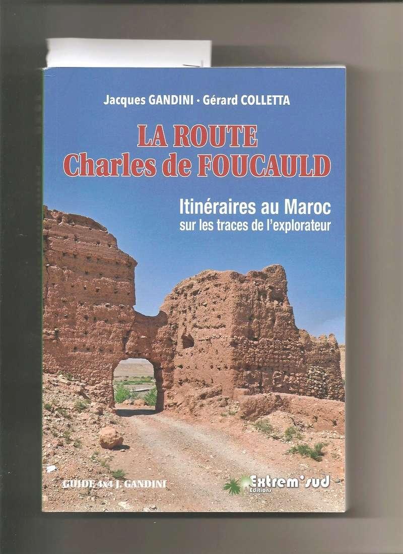 [Bla bla bla...] la route CHARLES DE FOUCAULD 00111