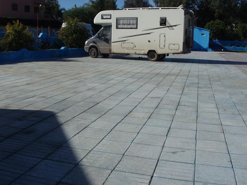 [Maroc Camp/Généralités] motel-camping le rif P1010010