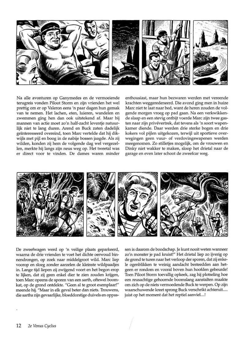 PILOTE TEMPÊTE en V.O. - Page 5 13-01210