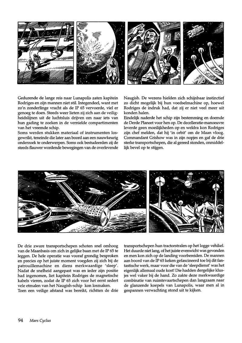 PILOTE TEMPÊTE en V.O. - Page 4 17-09410