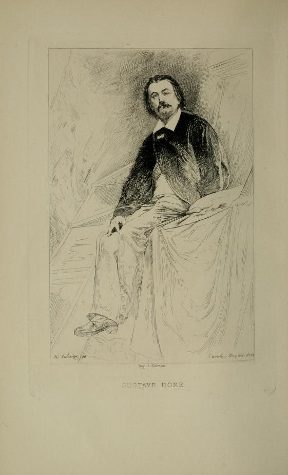 Gustave Doré le grand ancien Catalo10