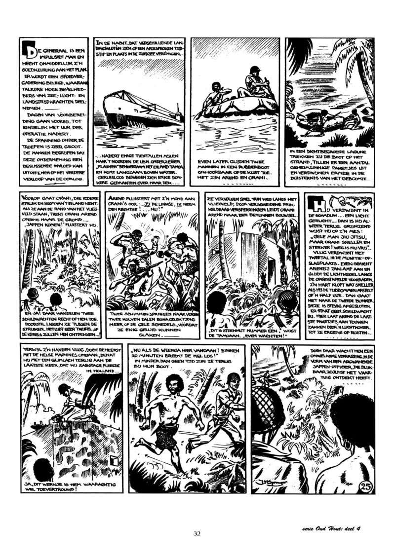 Arend Stork et autres BD d'Henk Sprenger - Page 2 Oudhou35
