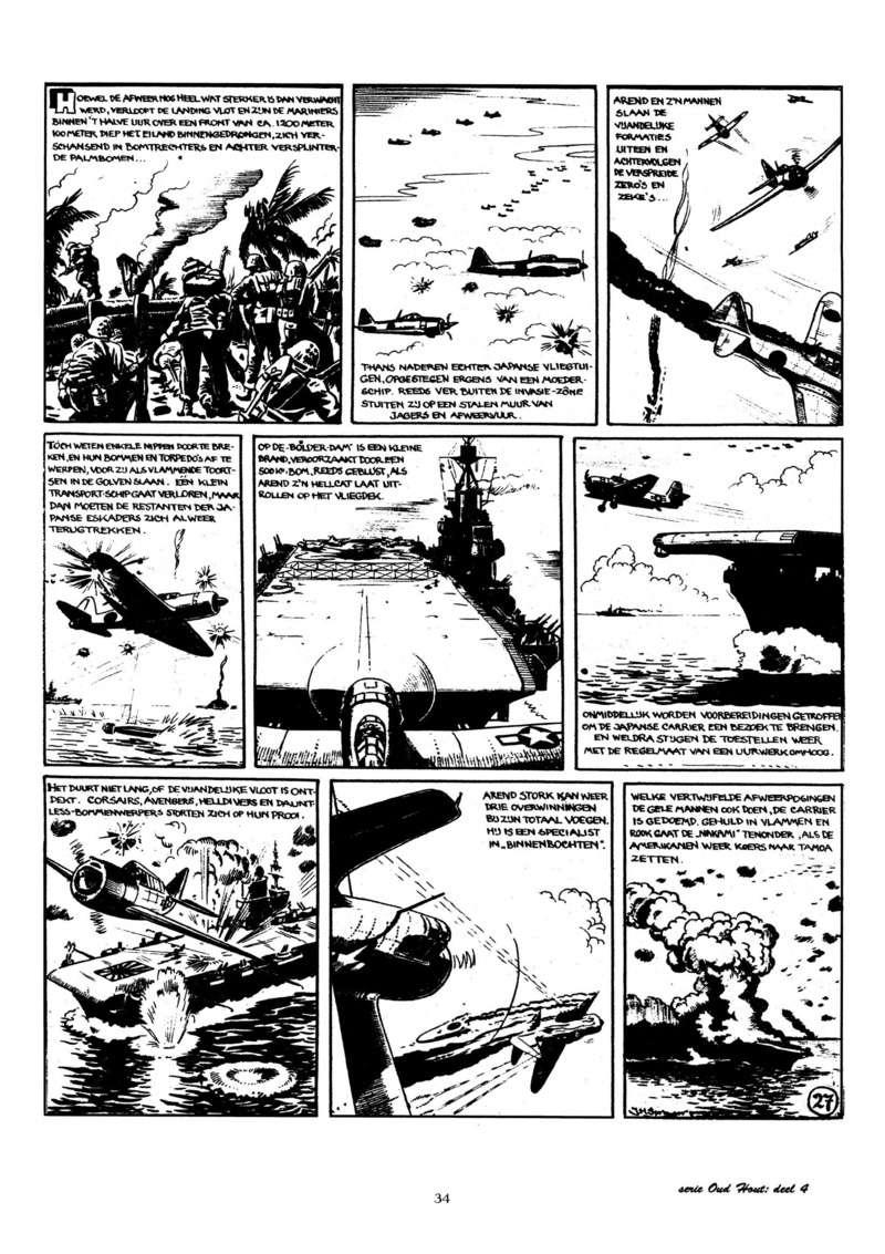 Arend Stork et autres BD d'Henk Sprenger - Page 2 Oudhou39