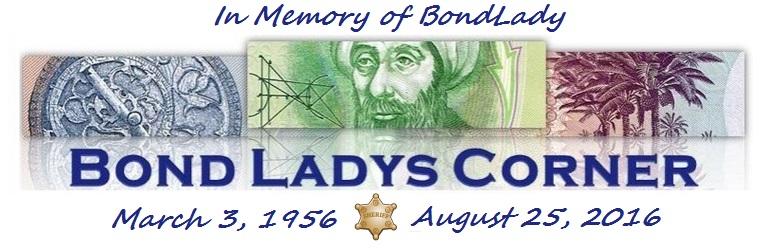 Bond Ladys Corner