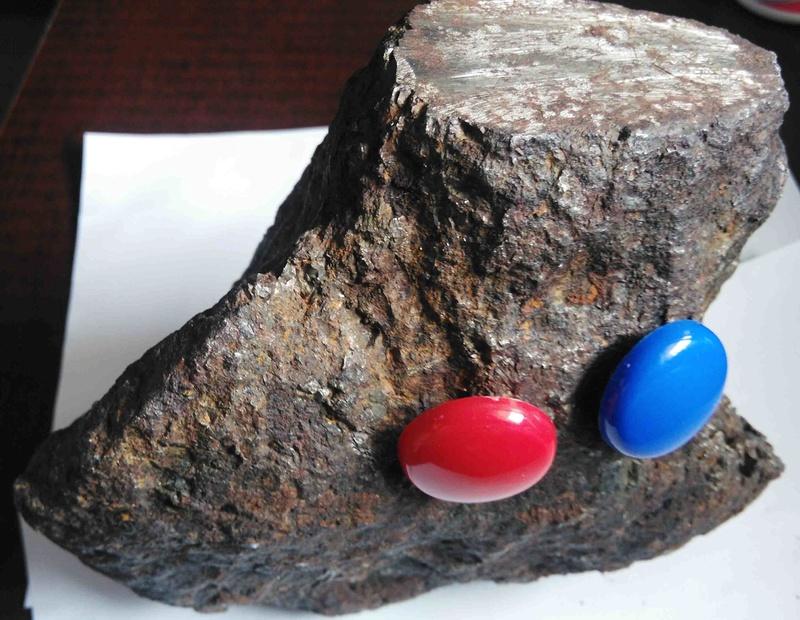 Comment expertiser une soi-disante météorite M0710